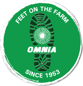 Omnia Feet on the Farm Since 1953